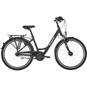 Vermont Jersey 7 - Bicicleta urbana - negro